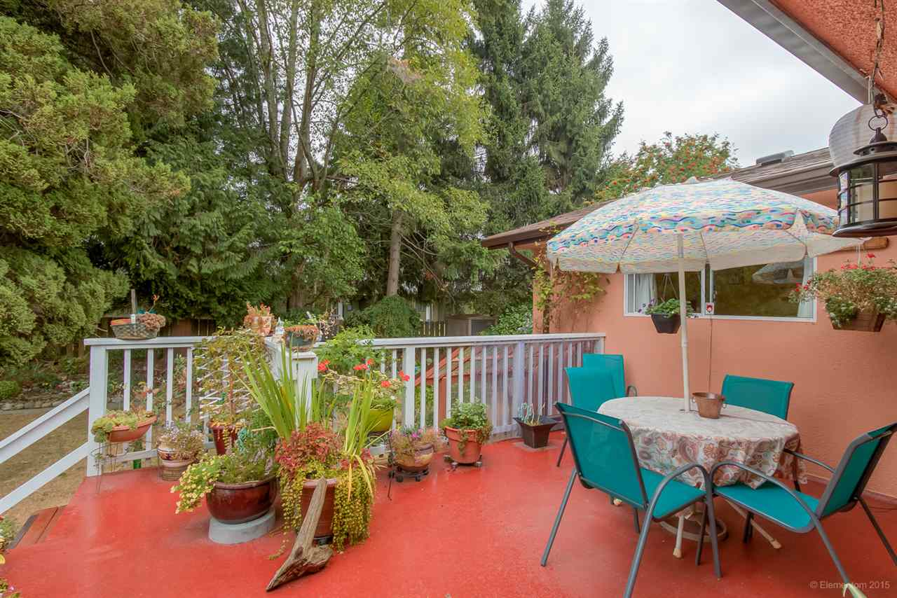 Detached at 5691 RUMBLE STREET, Burnaby South, British Columbia. Image 9