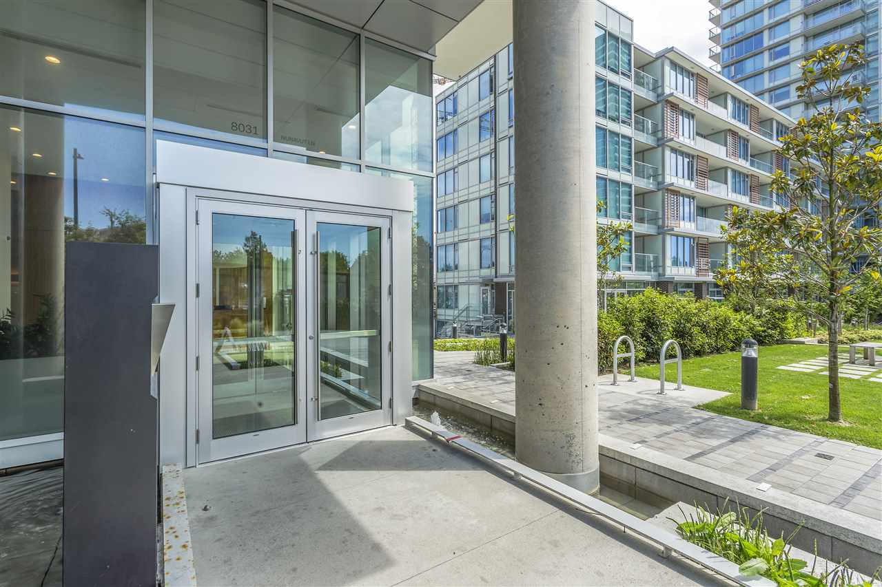 Condo Apartment at 2106 8031 NUNAVUT LANE, Unit 2106, Vancouver West, British Columbia. Image 2