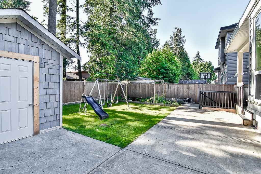 Detached at 8915 116 STREET, N. Delta, British Columbia. Image 20