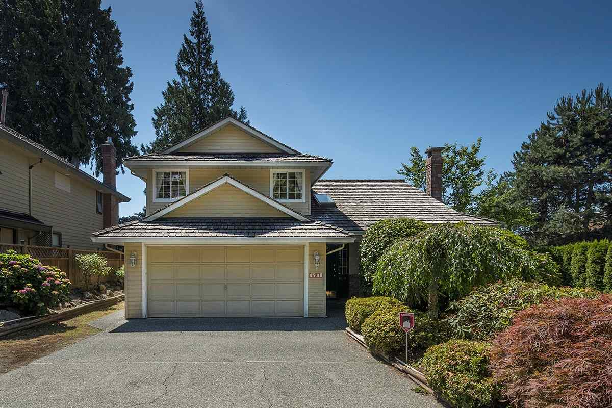 Detached at 4798 MEADFEILD ROAD, West Vancouver, British Columbia. Image 1