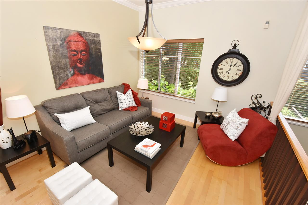Townhouse at 2340 W 6TH AVENUE, Vancouver West, British Columbia. Image 9