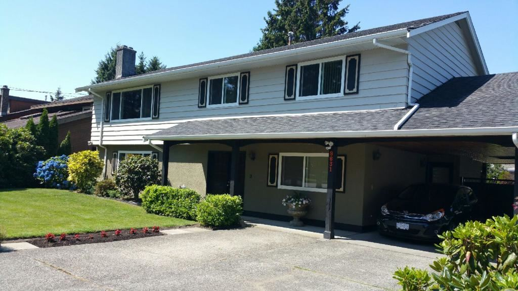 Detached at 9631 GILBERT CRESCENT, Richmond, British Columbia. Image 1