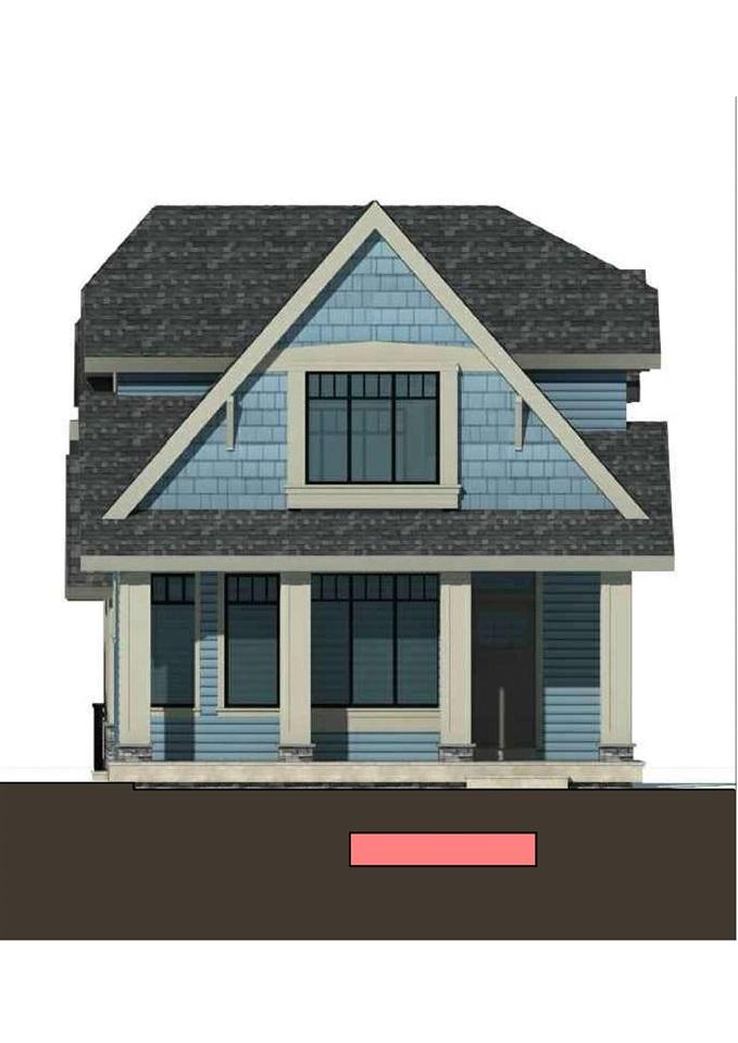 Half-duplex at 2 635 GAUTHIER AVENUE, Unit 2, Coquitlam, British Columbia. Image 2