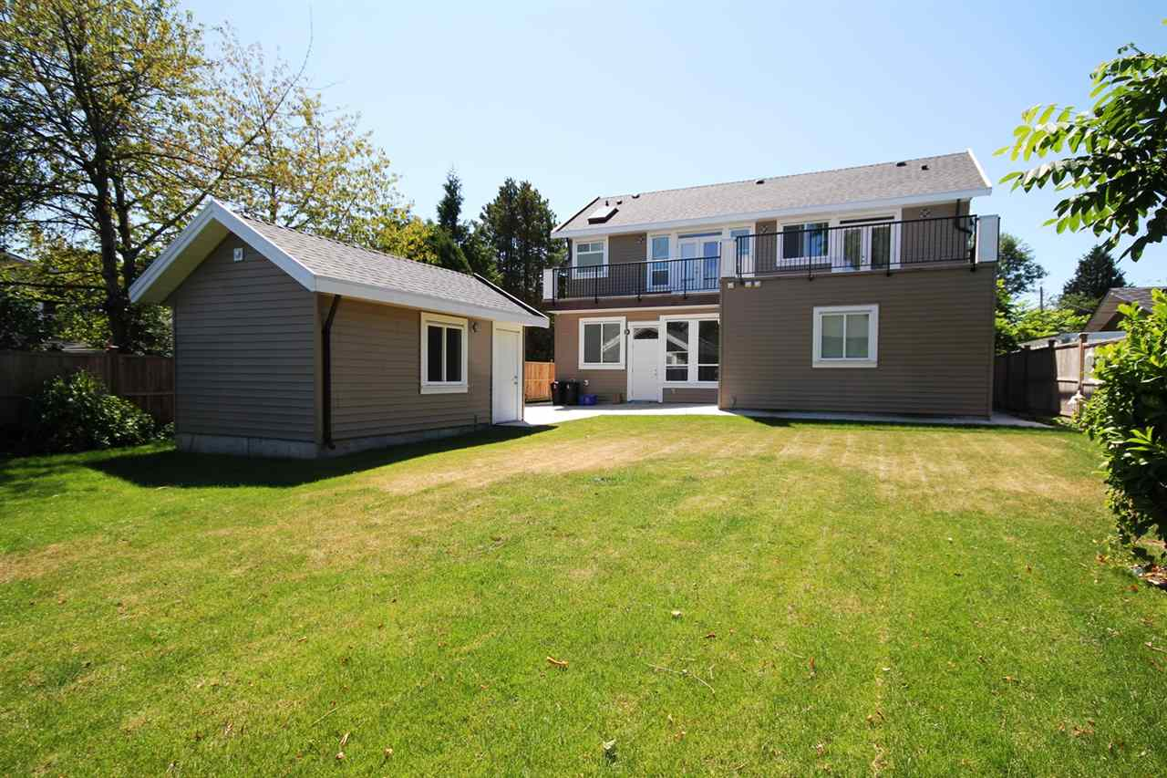 Detached at 4649 RILEY PLACE, Ladner, British Columbia. Image 11