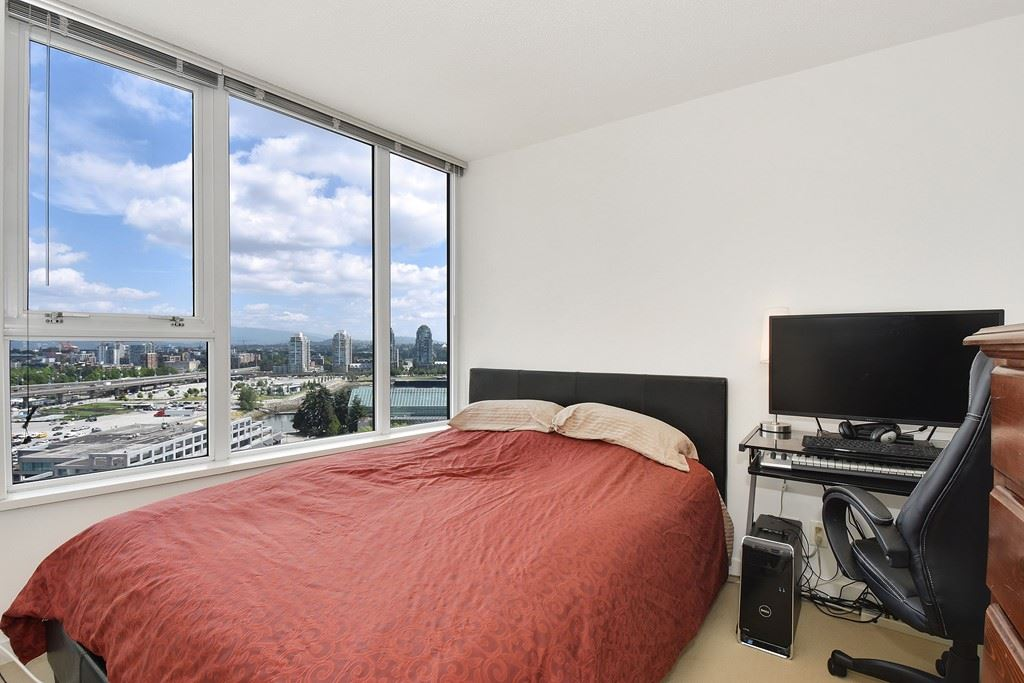 Condo Apartment at 2001 33 SMITHE STREET, Unit 2001, Vancouver West, British Columbia. Image 10