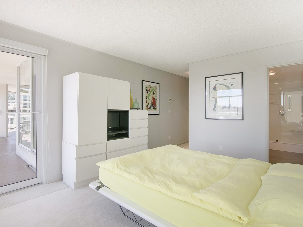 Condo Apartment at 802 1600 HOWE STREET, Unit 802, Vancouver West, British Columbia. Image 13