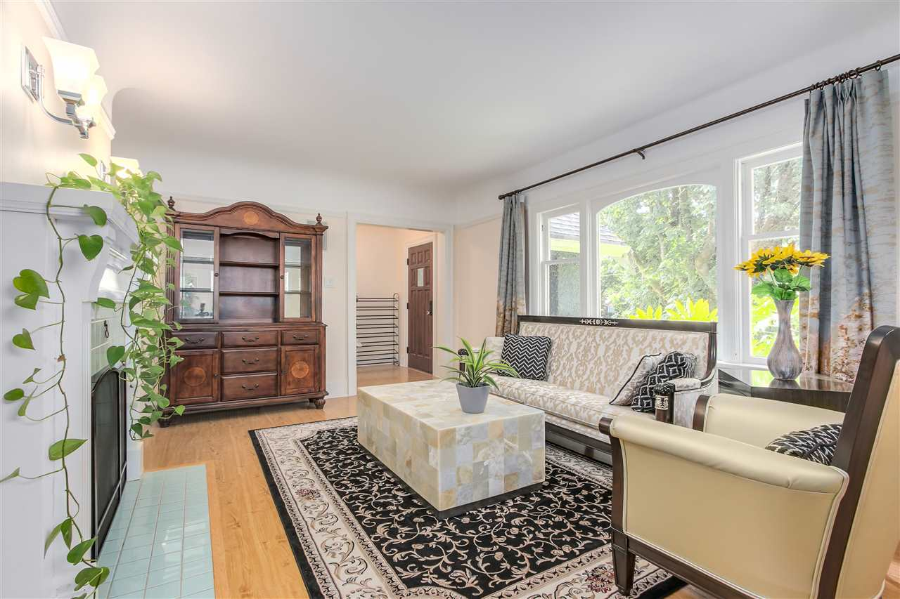 Detached at 3521 W 43RD AVENUE, Vancouver West, British Columbia. Image 3
