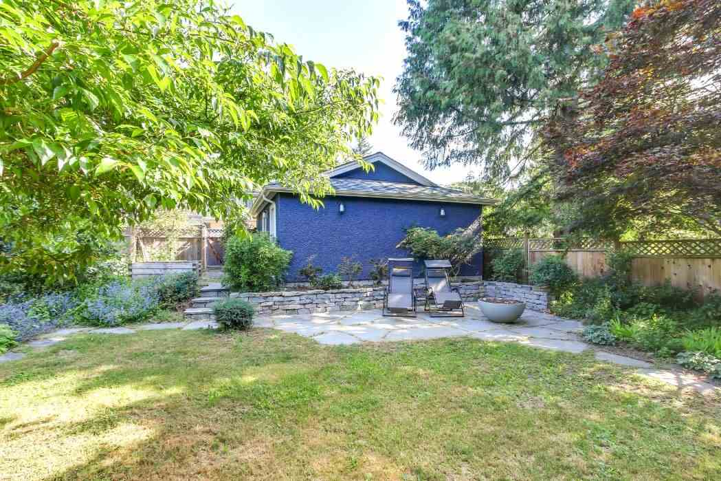 Detached at 3521 W 43RD AVENUE, Vancouver West, British Columbia. Image 18
