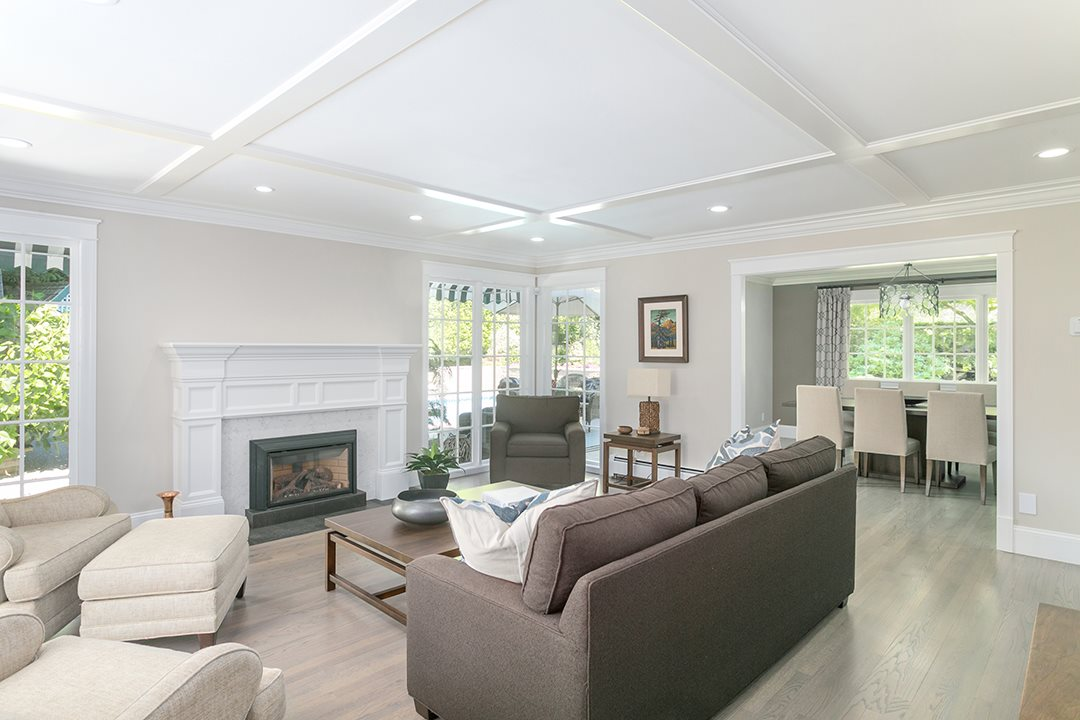 Detached at 2688 CRESCENT DRIVE, South Surrey White Rock, British Columbia. Image 4