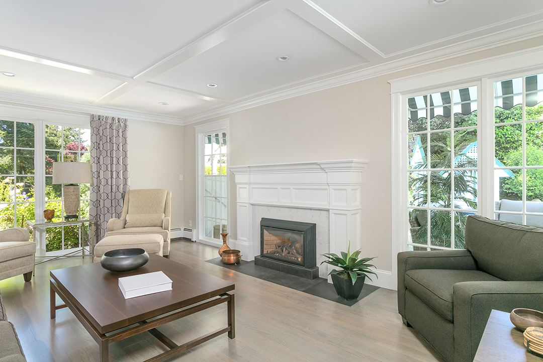 Detached at 2688 CRESCENT DRIVE, South Surrey White Rock, British Columbia. Image 5