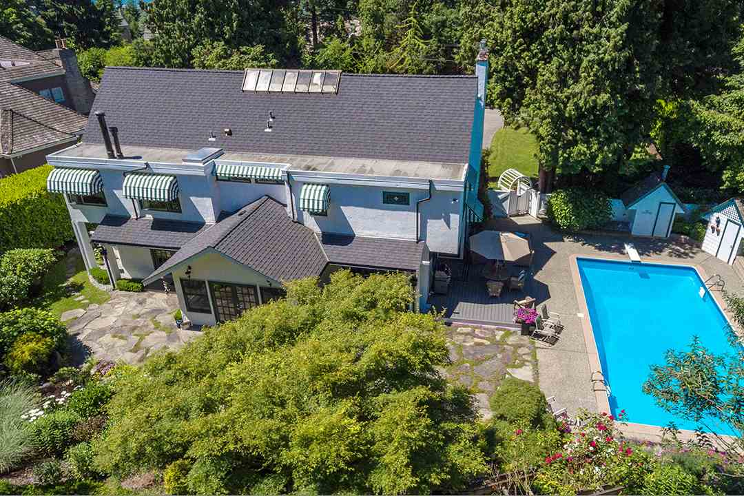 Detached at 2688 CRESCENT DRIVE, South Surrey White Rock, British Columbia. Image 17