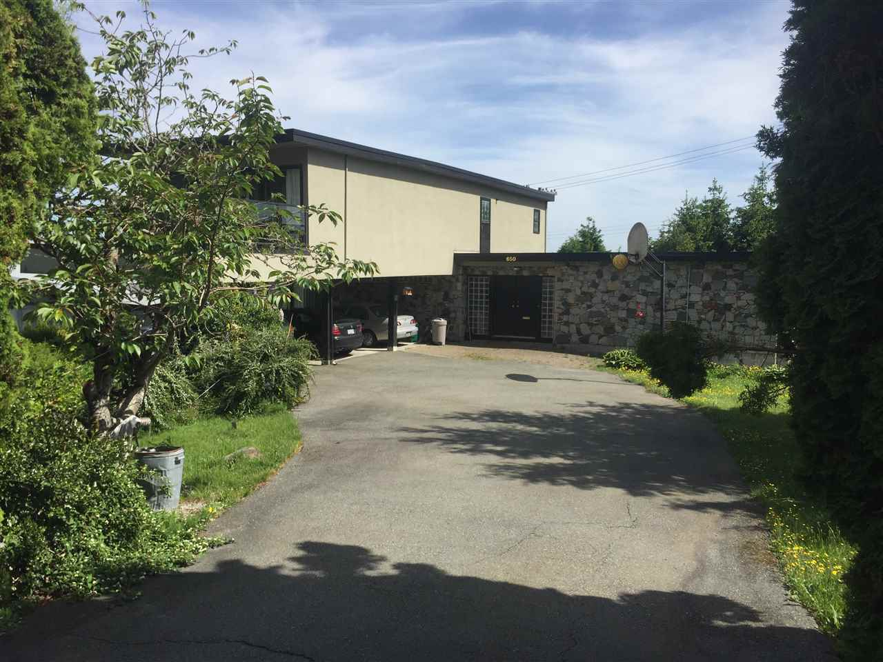 Detached at 650 ANDOVER CRESCENT, West Vancouver, British Columbia. Image 16