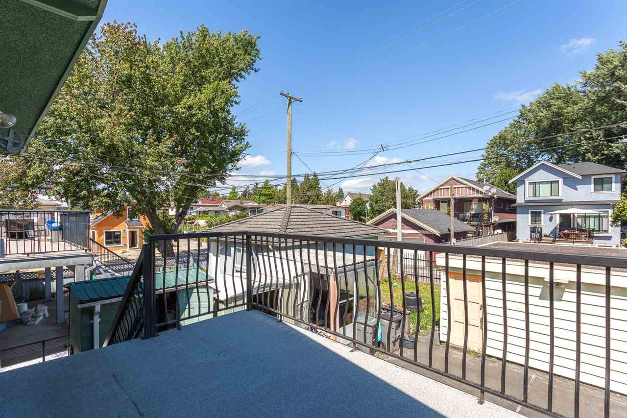 Detached at 811 E 39TH AVENUE, Vancouver East, British Columbia. Image 16