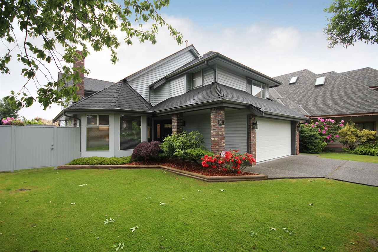 Detached at 4271 SHACKLETON GATE, Richmond, British Columbia. Image 1