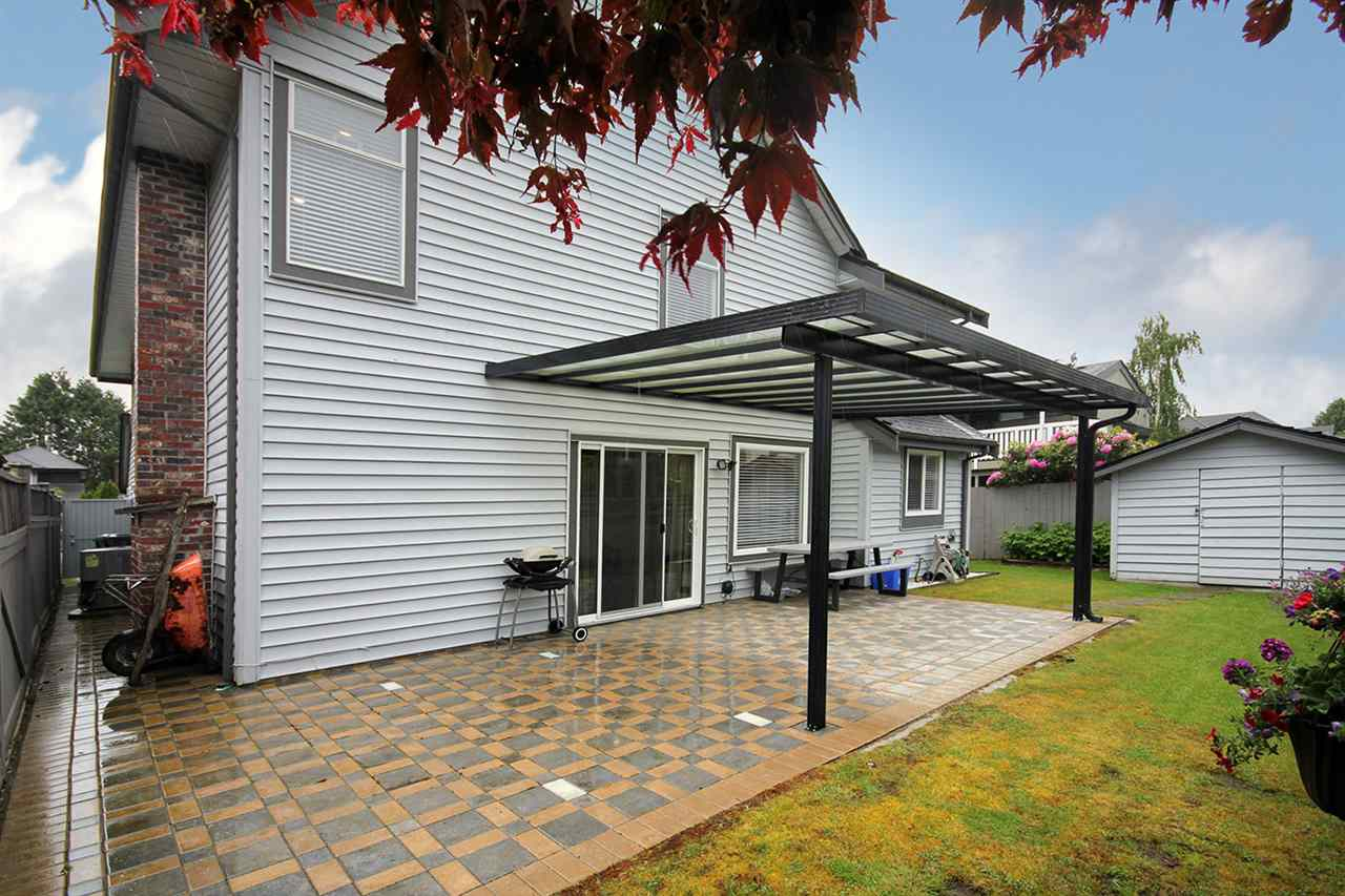Detached at 4271 SHACKLETON GATE, Richmond, British Columbia. Image 18