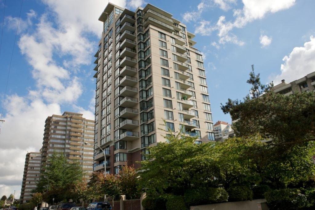 Condo Apartment at 1803 720 HAMILTON STREET, Unit 1803, New Westminster, British Columbia. Image 1