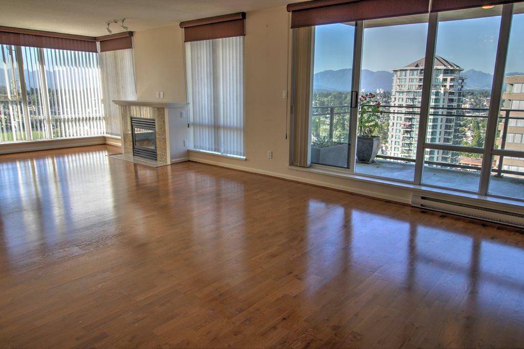 Condo Apartment at 1803 720 HAMILTON STREET, Unit 1803, New Westminster, British Columbia. Image 5