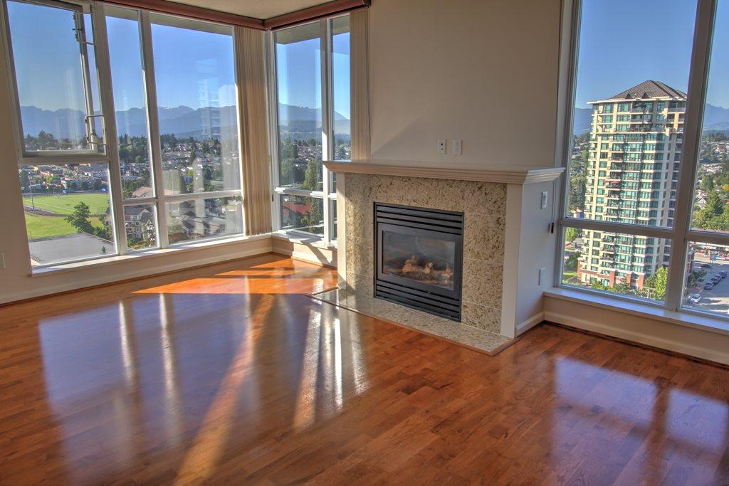 Condo Apartment at 1803 720 HAMILTON STREET, Unit 1803, New Westminster, British Columbia. Image 6