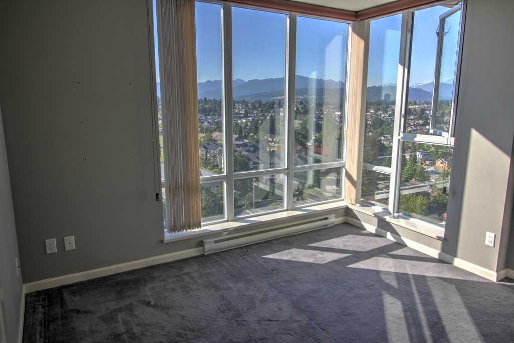 Condo Apartment at 1803 720 HAMILTON STREET, Unit 1803, New Westminster, British Columbia. Image 10