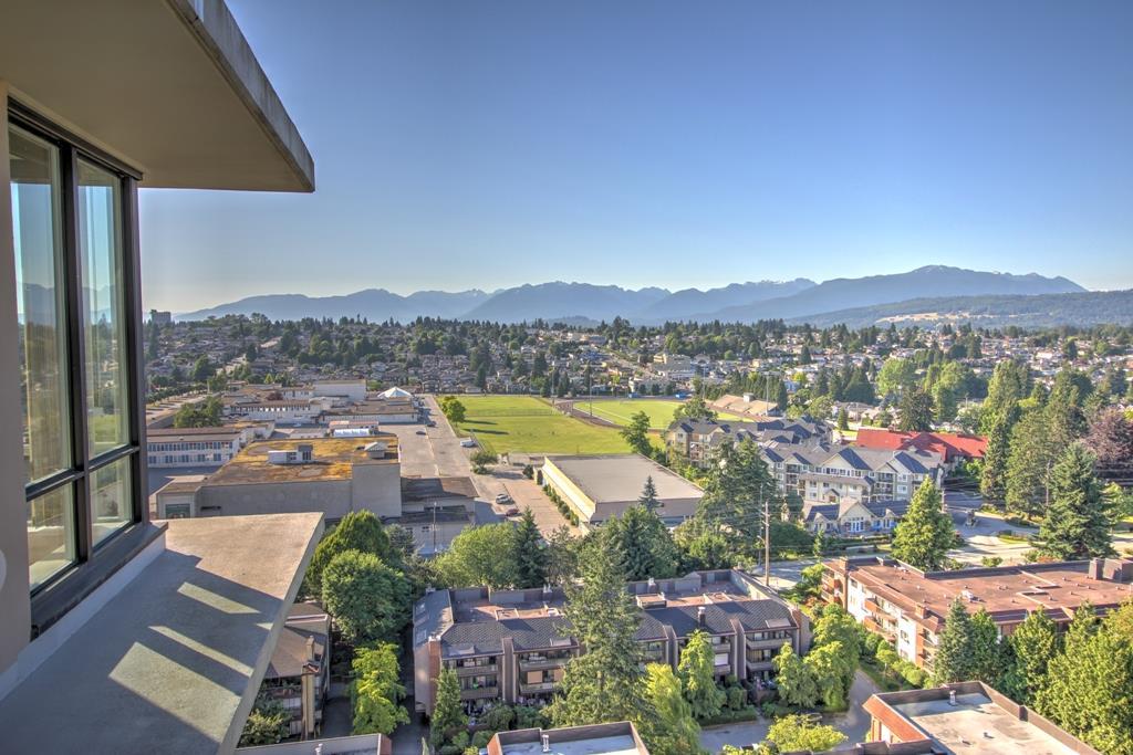 Condo Apartment at 1803 720 HAMILTON STREET, Unit 1803, New Westminster, British Columbia. Image 15