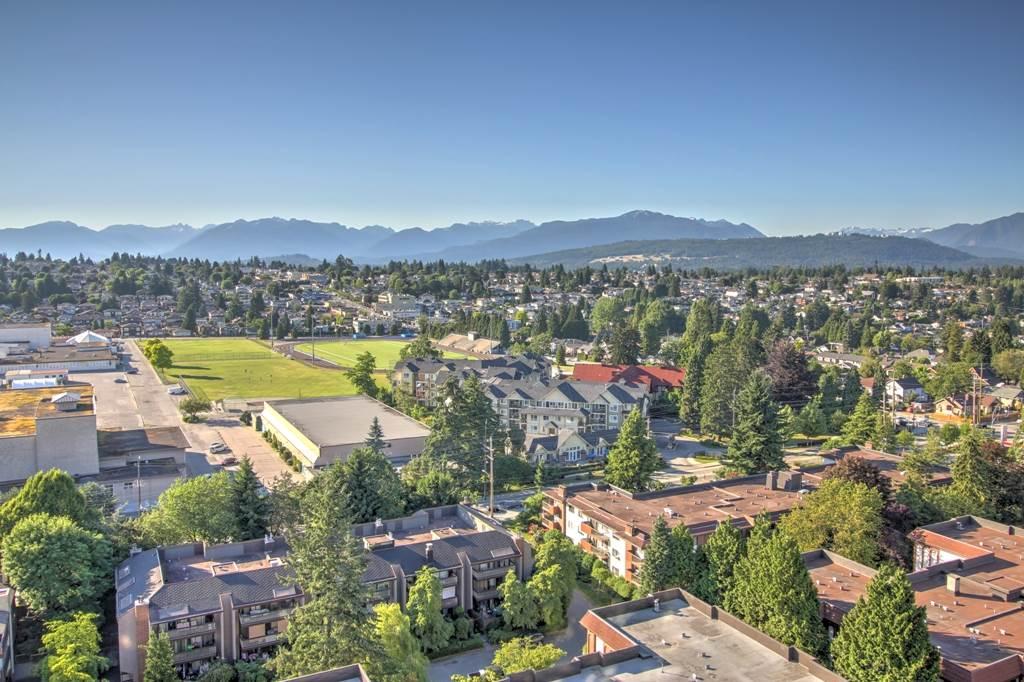 Condo Apartment at 1803 720 HAMILTON STREET, Unit 1803, New Westminster, British Columbia. Image 16