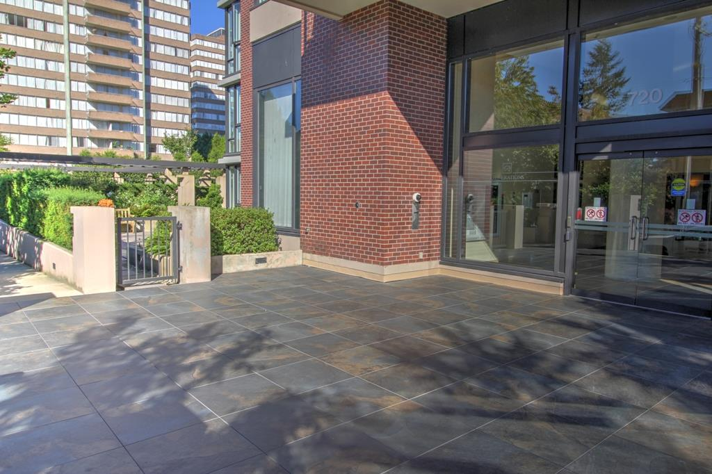 Condo Apartment at 1803 720 HAMILTON STREET, Unit 1803, New Westminster, British Columbia. Image 18