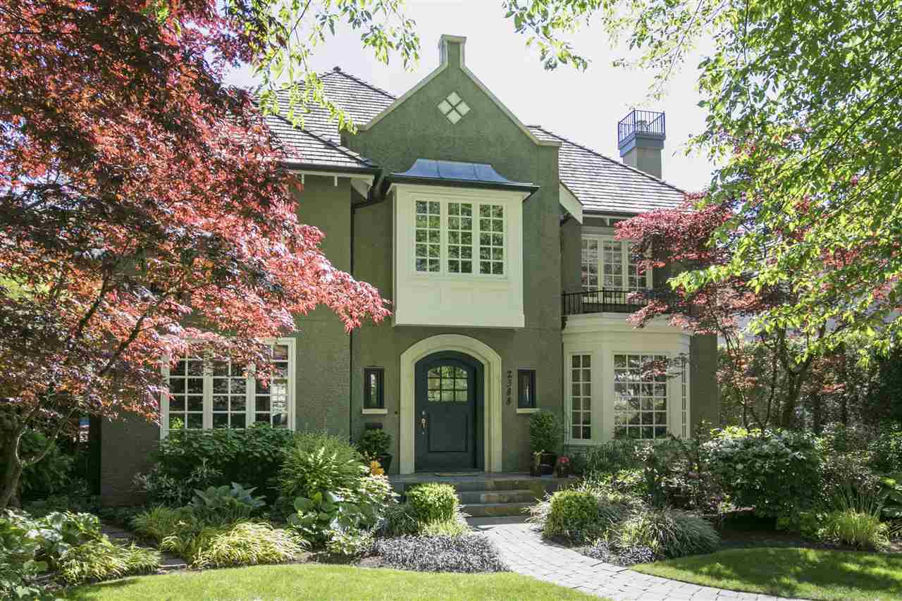 Detached at 2388 W 35TH AVENUE, Vancouver West, British Columbia. Image 1