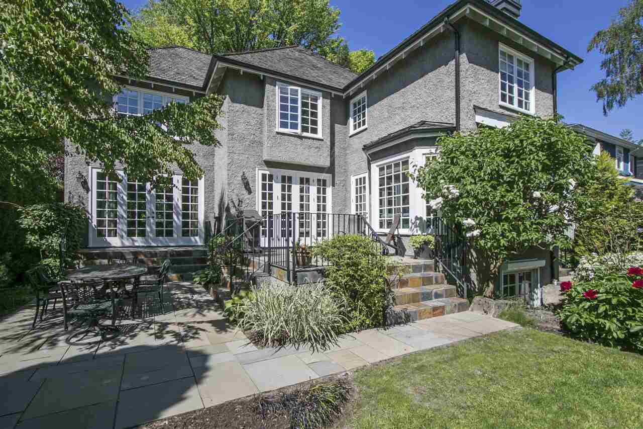 Detached at 2388 W 35TH AVENUE, Vancouver West, British Columbia. Image 2