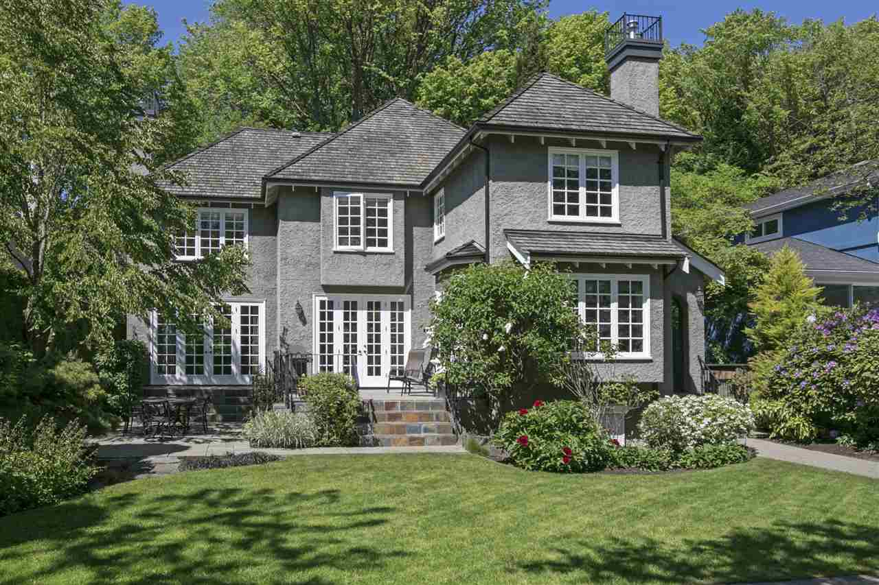 Detached at 2388 W 35TH AVENUE, Vancouver West, British Columbia. Image 3