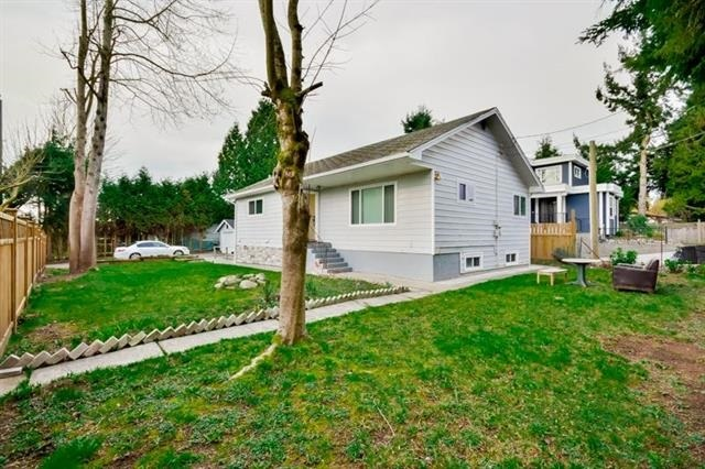 Detached at 1593 STEVENS STREET, South Surrey White Rock, British Columbia. Image 1