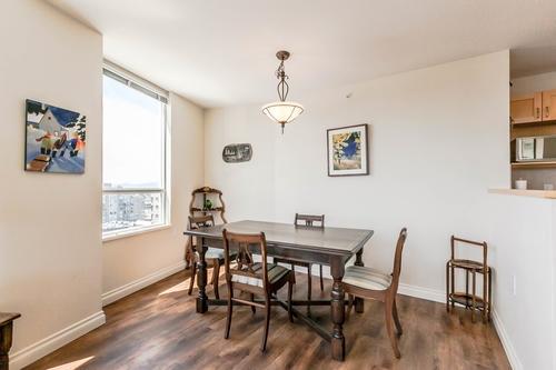 Condo Apartment at 1103 1570 W 7TH AVENUE, Unit 1103, Vancouver West, British Columbia. Image 5