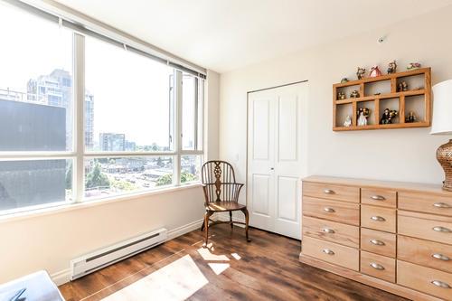Condo Apartment at 1103 1570 W 7TH AVENUE, Unit 1103, Vancouver West, British Columbia. Image 10