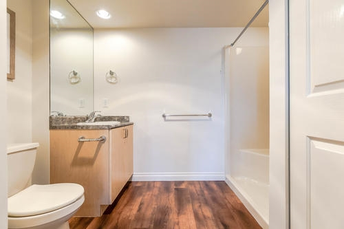 Condo Apartment at 1103 1570 W 7TH AVENUE, Unit 1103, Vancouver West, British Columbia. Image 12