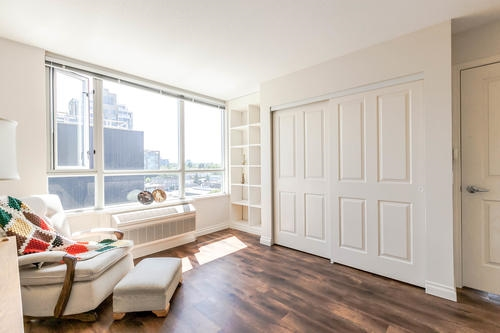 Condo Apartment at 1103 1570 W 7TH AVENUE, Unit 1103, Vancouver West, British Columbia. Image 14
