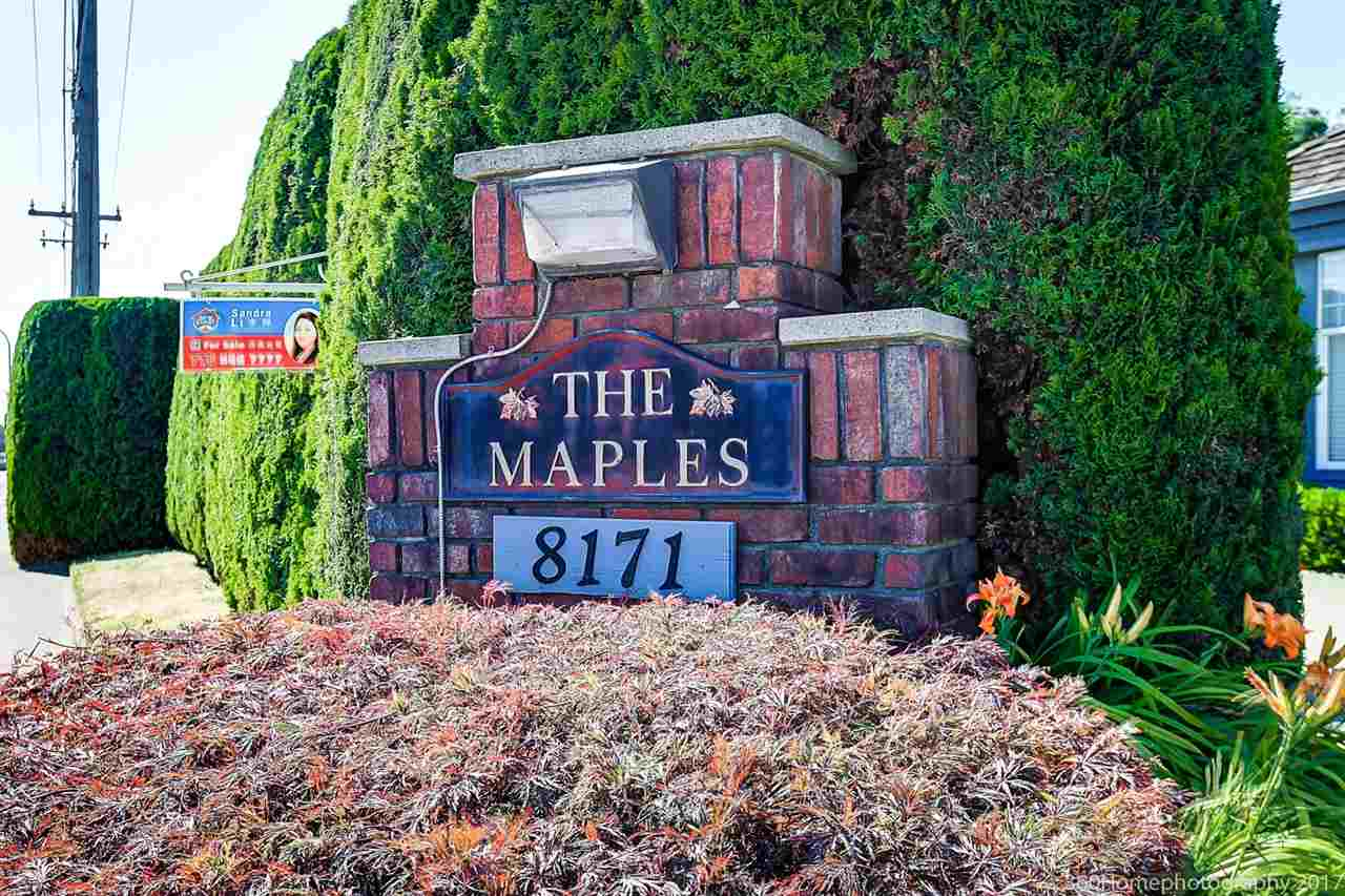 Townhouse at 6 8171 STEVESTON HIGHWAY, Unit 6, Richmond, British Columbia. Image 4