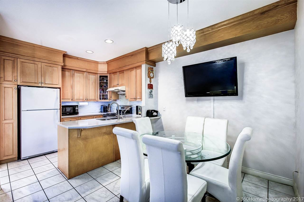 Townhouse at 6 8171 STEVESTON HIGHWAY, Unit 6, Richmond, British Columbia. Image 14