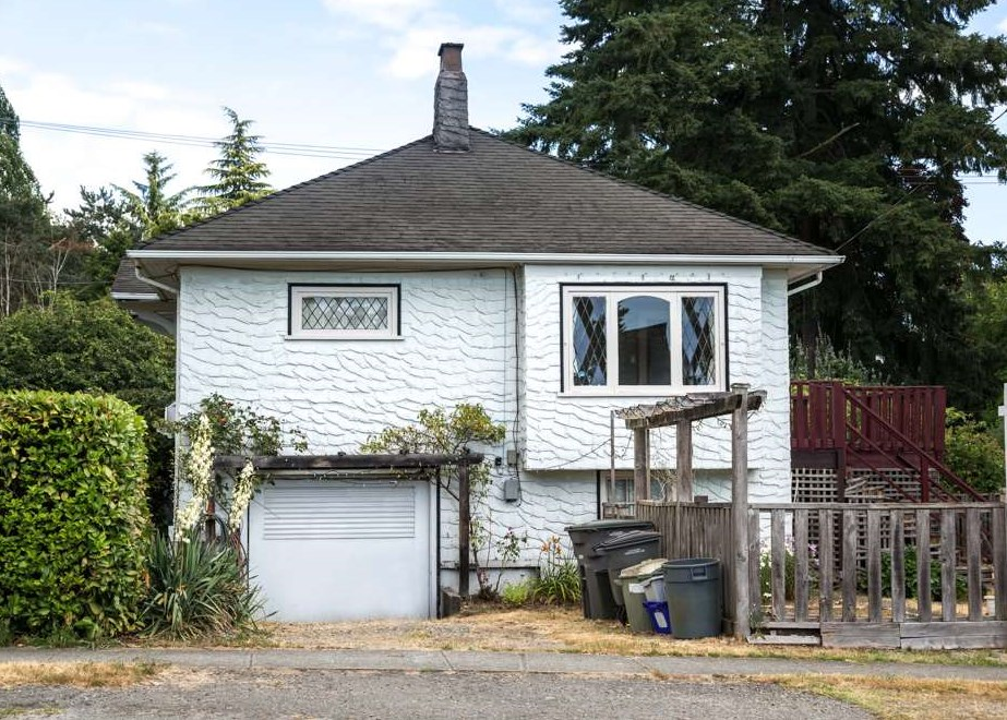 Detached at 3296 W 37TH AVENUE, Vancouver West, British Columbia. Image 2