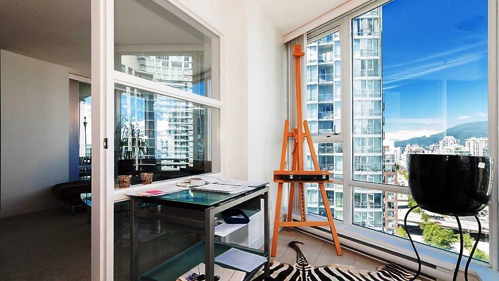 Condo Apartment at 3006 1438 RICHARDS STREET, Unit 3006, Vancouver West, British Columbia. Image 5