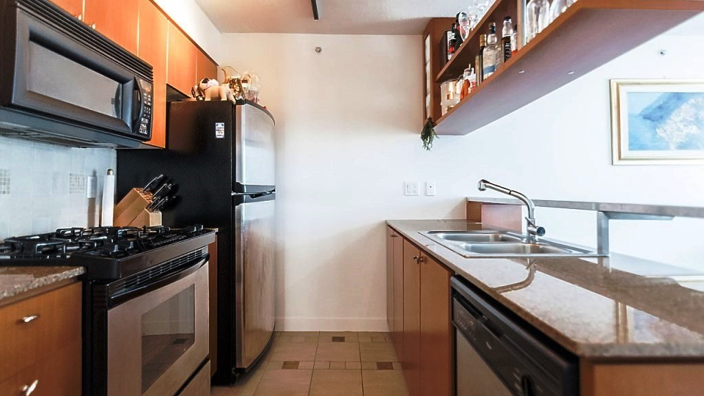Condo Apartment at 3006 1438 RICHARDS STREET, Unit 3006, Vancouver West, British Columbia. Image 8