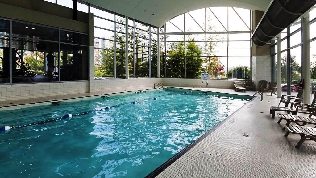 Condo Apartment at 3006 1438 RICHARDS STREET, Unit 3006, Vancouver West, British Columbia. Image 15