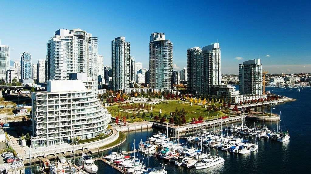 Condo Apartment at 3006 1438 RICHARDS STREET, Unit 3006, Vancouver West, British Columbia. Image 20