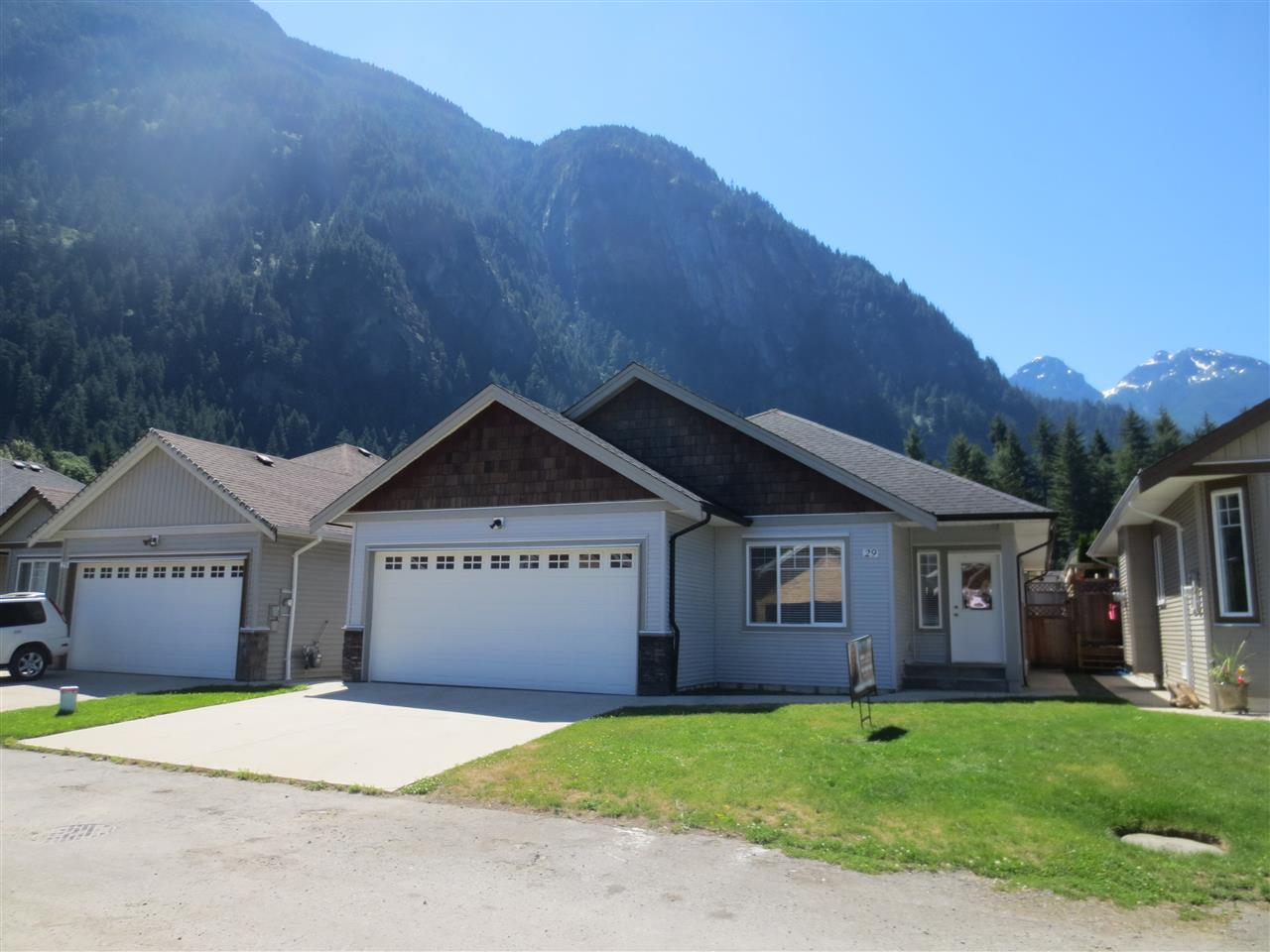 Detached at 29 20118 BEACON ROAD, Unit 29, Hope, British Columbia. Image 17