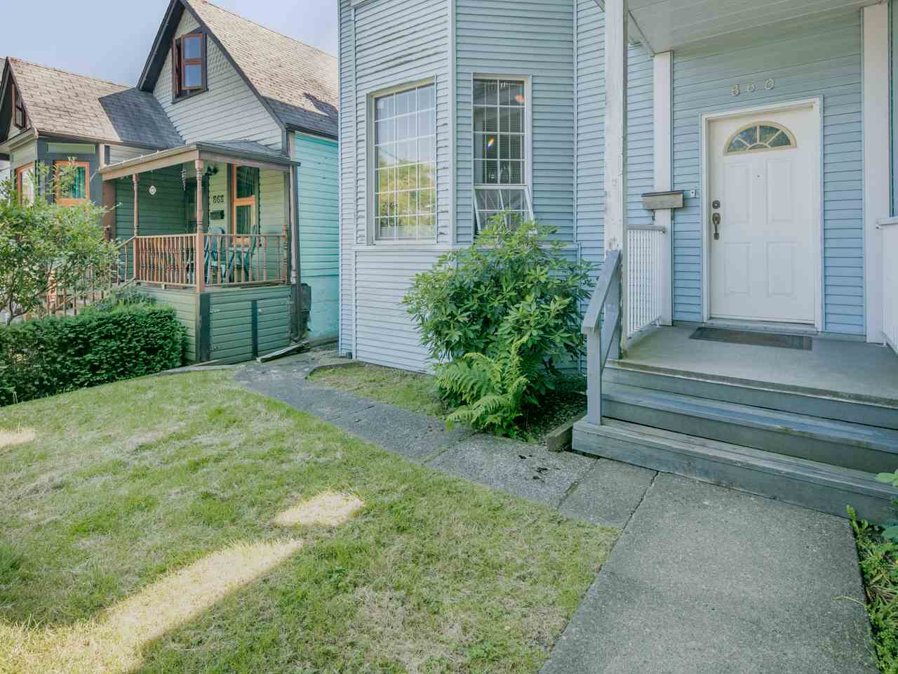 Detached at 860 KEEFER STREET, Vancouver East, British Columbia. Image 1