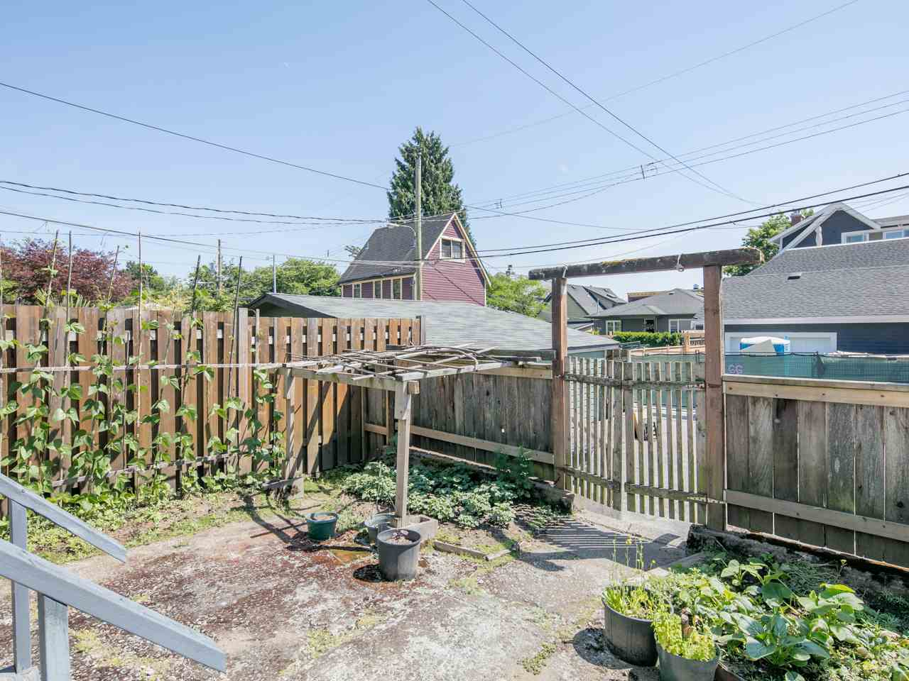 Detached at 860 KEEFER STREET, Vancouver East, British Columbia. Image 17