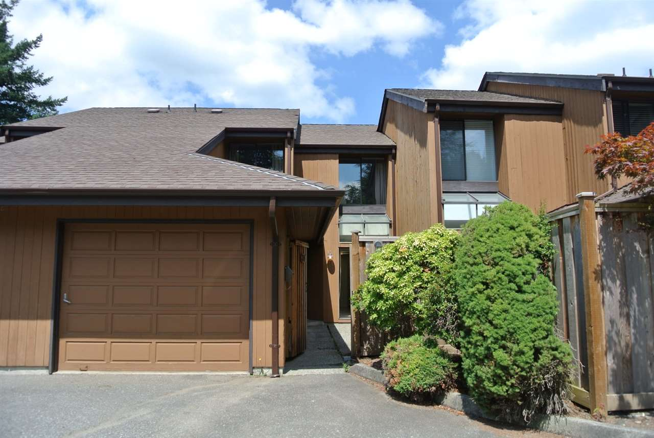 Townhouse at 114 2533 MARCET COURT, Unit 114, Abbotsford, British Columbia. Image 1