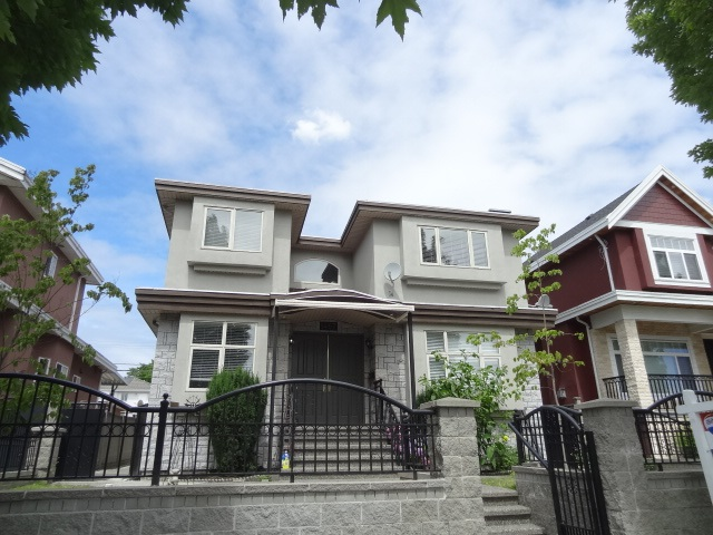 Detached at 1467 E 58TH AVENUE, Vancouver East, British Columbia. Image 1