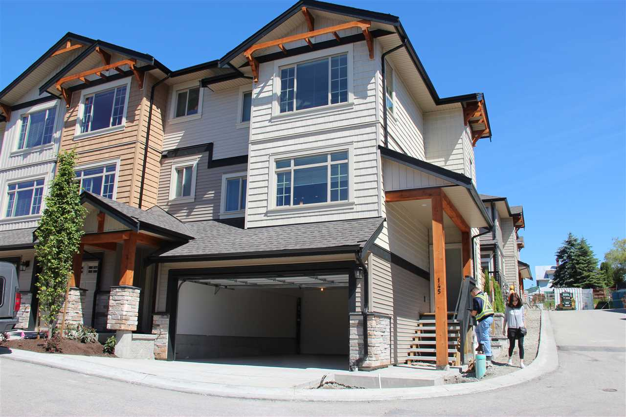 Townhouse at 165 11305 240 STREET, Unit 165, Maple Ridge, British Columbia. Image 1