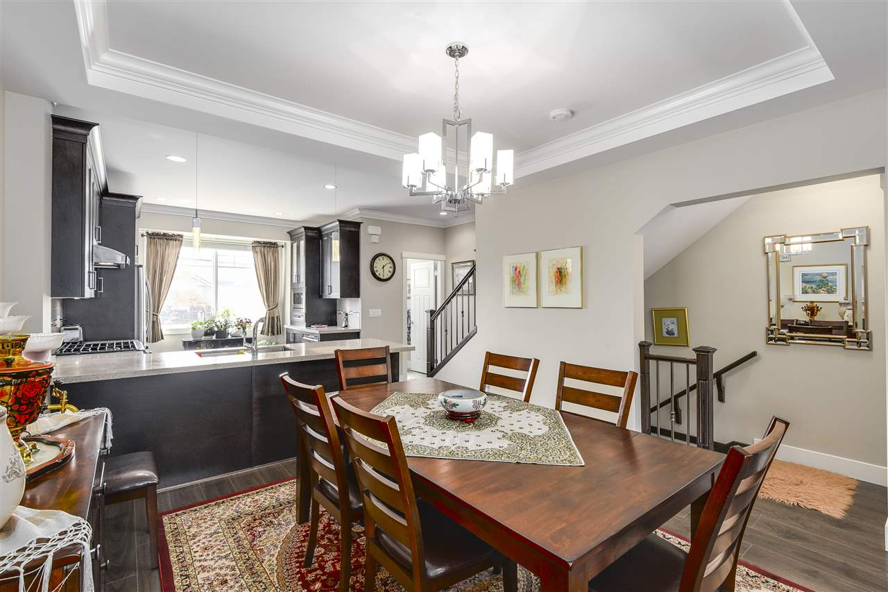 Townhouse at 11 9733 BLUNDELL ROAD, Unit 11, Richmond, British Columbia. Image 6