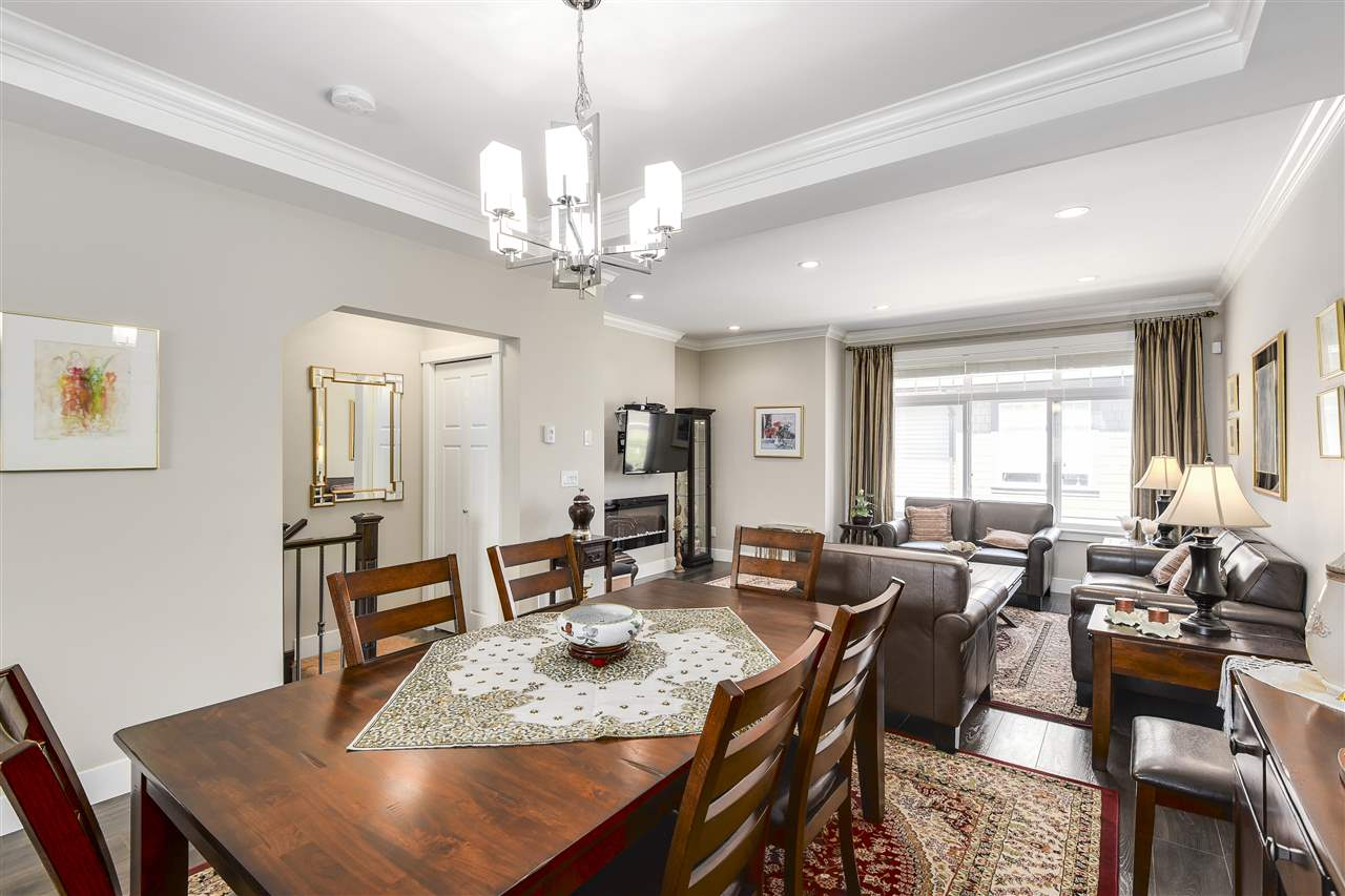 Townhouse at 11 9733 BLUNDELL ROAD, Unit 11, Richmond, British Columbia. Image 7