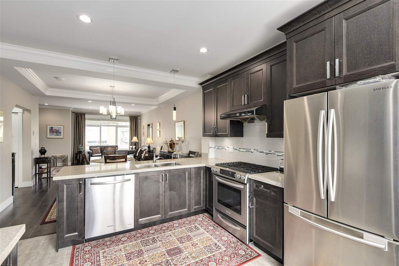 Townhouse at 11 9733 BLUNDELL ROAD, Unit 11, Richmond, British Columbia. Image 9